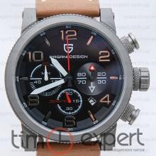 Porsche Desing Chronograph Navigator Gray