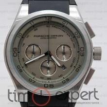 Porsche Desing Dashboard Silver-Gray