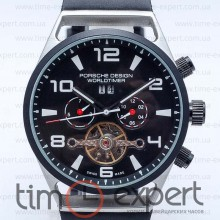 Porsche Desing World Time Turbillon