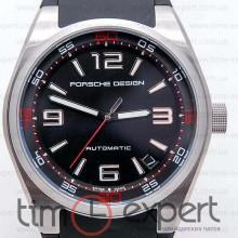 Porsche Desing Indicator Steel-Black