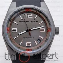 Porsche Desing Indicator Gray