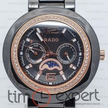 Rado Sintra Black-Gold Moon