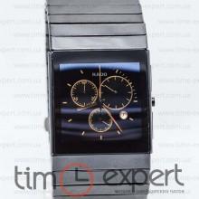 Rado Sintra Chronograph Black Line