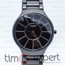 Rado Diamaster Black Line Mens