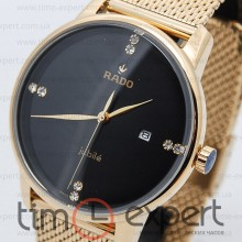 Rado Sintra Jubile Coupole Gold