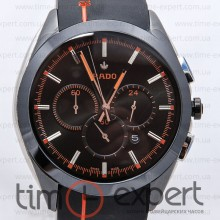 Rado HyperChrome Black-Red
