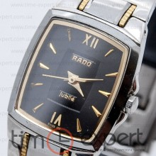 Rado Sintra Jubile Gold-Black Series