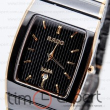 Rado Sintra Jubile Gold-Black Diamind Series