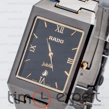 Rado Jubile Tungsten Mens