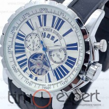 Roger Dubuis Turbillon Steel-Write
