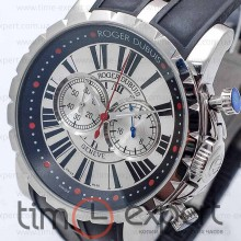 Roger Dubuis EasyDiver Steel-Write