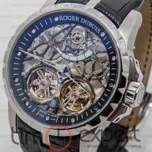 Roger Dubuis Excalibur Power Reserve
