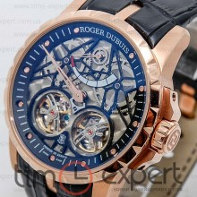 Roger Dubuis Excalibur Power Reserve Gold