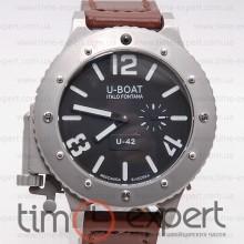 U-Boat U-42
