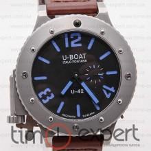 U-Boat U-42 Silver-Blue