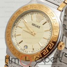 Versace Reve Steel-Gold