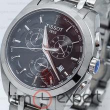Tissot T-Sport Chronograph Black