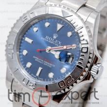 Rolex Yacht-Master Steel-Blue