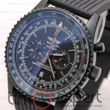 Breitling Navitimer Chronograph All Black