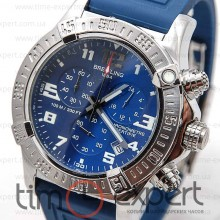 Breitling Chronometre Steel-Blue