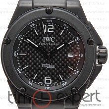 IWC Ingenieur Automatic All-Black