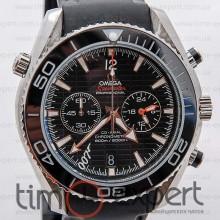 Omega Seamaster Professional Chronograph Steel-Black 007