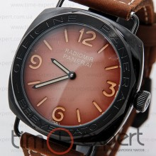 Panerai Radiomir Black-Brown New Collection