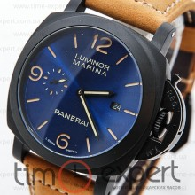 Panerai Luminor Marina Black-Blue Automatic