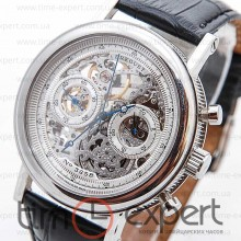 Breguet Classigue Chronograph Skeleton