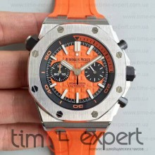 Audemars Piguet Royal Oak Offshore Diver Chronograph Orange