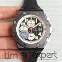 Audemars Piguet Royal Oak Offshore All Black Marcus Edition