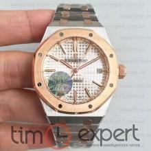 Audemars Piguet Royal Oak (41mm) Bracelet Steel-Gold