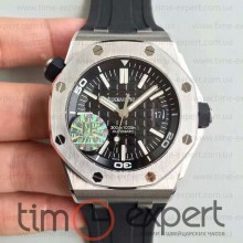 Audemars Piguet Royal Oak Offshore Diver Steel-Black 3120