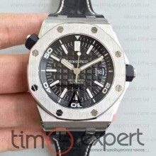 Audemars Piguet Royal Oak Offshore Diver Silver-Black 3120