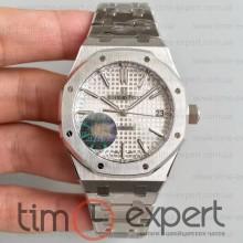 Audemars Piguet (37mm) Bracelet Royal Oak Steel-Write 3120