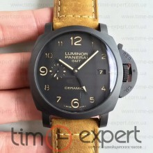 Panerai Luminor GMT Ceramica P9010