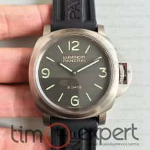 Panerai Luminor 8 Days P5000