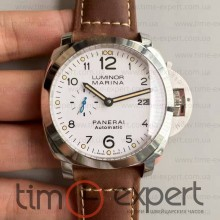 Panerai Luminor Marina P9010 Steel-Write