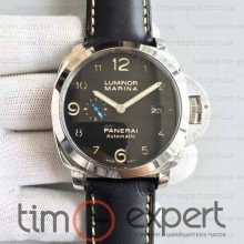 Panerai Luminor Marina P9010 Steel-Black