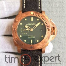 Panerai Submersible Bronzo P9000