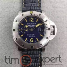 Panerai Submersible ETA 7750