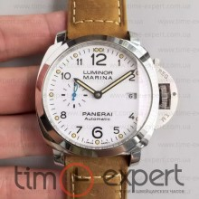 Panerai Luminor Marina P9010 Steel-Brown