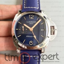 Panerai Luminor GMT P9001 Steel-Blue