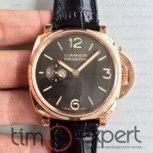 Panerai Luminor P1000 Gold-Black
