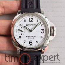 Panerai Luminor P5000 Steel-Write