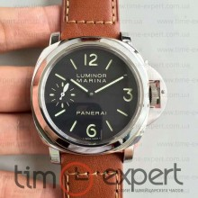 Panerai Luminor Logo ETA 6497-2