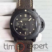 Panerai Submersible Ceramica P9000