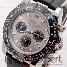Rolex Cosmograph Daytona Qvartz Steel-Gray Ceramic