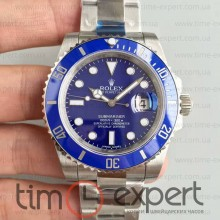 Rolex Submariner Date Blue Ref:116619LB