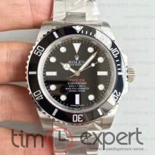 Rolex Submariner Supreme 'Fuck Em' Ref:114060